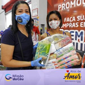Read more about the article Season Closing – Project Atos de Amor (Acts of Love)